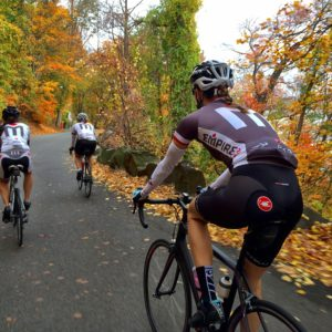 Hallie fall ride (1)