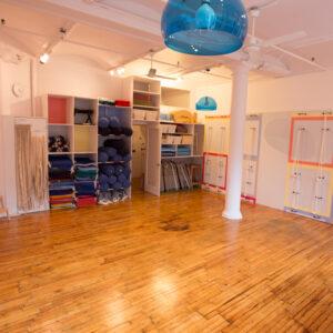 samamkaya yoga studio